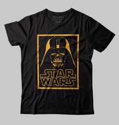 Camiseta Star Wars - Véi Nerd