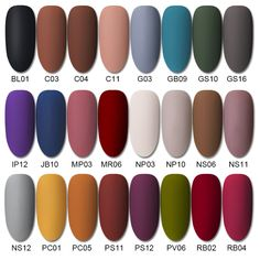 Semi-permanent varnish, false nails, patches: which manicure to choose? - My Nails Gel Nails At Home, Uv Gel Nails, Gel Nail Art, Manicure, Acrylic Nails, Matte Gel Polish, Gel Polish Colors, Matte Nails, Mate Nail Polish