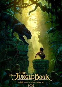 The Jungle Book 2016 Online Watch Free | A2Z Movie Stream