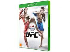 UFC 2014 para Xbox One - EA com as melhores condições você encontra no Magazine Shopspremium. Confira!