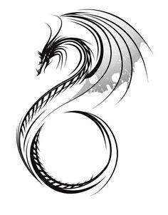 Skeleton Dragon Knight Tattoo by ~dannykojima on deviantART