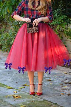 Inspiração para Vestido de Festa Junina   LaLailaLife
