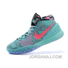 "18a5d773340b 2014 Cheap Kyrie Irving Shoes Nike Kyrie 1 ""Christmas"" PE Kyrie Irving 1"