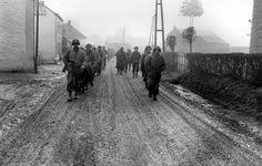 28th Div, Bastogne Dec 20th 44