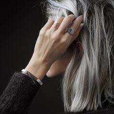 New jewelry by Ming Yu Wang | MyDubio