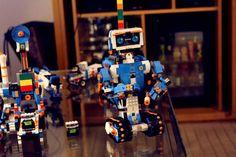 Lego apunta a las mentes más pequeñas para crear vida - http://staff5.com/lego-apunta-las-mentes-mas-pequenas-crear-vida/