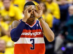 Bradley Beal : NBA playoffs: Eastern Conference, second round