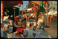 Old Highway Notes: Dia De Los Muertos/Old Town San Diego Pt.2