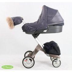 Kit de invierno de #stokke ahora 143€ . #sacoinvierno #bebes #cochecitosbebes #tiendaonline . Info:924808240