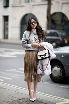 London Fashion Week: