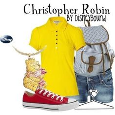 Christopher Robin!
