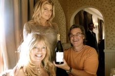 GoGi wine from Kurt Russell & Goldie Hawn