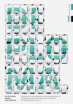 Werkschauen im Januar / Februar 2011 | Slanted - Typo Weblog und Magazin