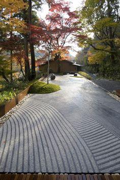 Works / 星のや京都 - オンサイト計画設計事務所