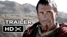 Cinefest Coverage: Risen Official Trailer 1 (2016) - Tom Felton Movie HD