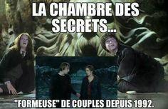 Blagues Harry Potter - #blagues #Harry #Potter