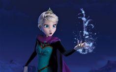 Why Disney Should #GiveElsaAGirlfriend
