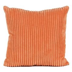 Kord Narancs díszpárna   #díszpárna