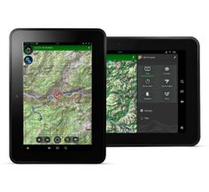 ViewRanger - the app for adventure - now on Kindle Fire