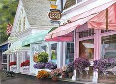 Chatham, MA. Heaven on Earth - Chatham and Hyannis are wonderful places to shop. Also love Wellfleet area.
