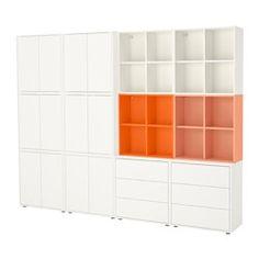 EKET serien - IKEA