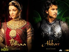 This is simply one of the best costume movies ever (costumes by Neeta Lulla). It not only looks breathtaking it's a fabulous tale told in epic proportions, as all Bollywood films should be, and ticks all the boxes for the Western eye as well. (Hrithik Roshan and Aishwarya Rai; what's not to like?) Contraversial for its' subject matter (Muslim emperor marries Hindu princess) in 2008 when it was  made it surely will become a classic if it hasn't already reached that status.