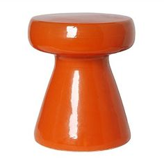 Superior Handpainted Garden Stool, Fine Garden Products | Bring It OUTSIDE! |  Pinterest | Gardens, Products And News