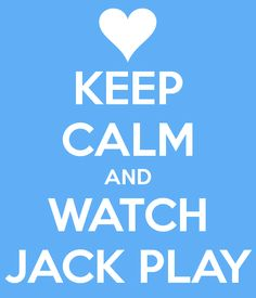 Jack Carter ~ The Perfect Game