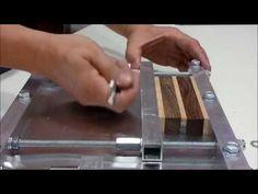 prensa casera para madera Más