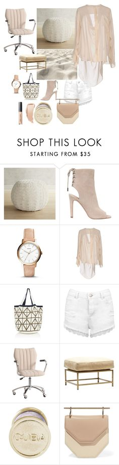 """Senza titolo #163"" by robbys73 ❤ liked on Polyvore featuring Pier 1 Imports, Kendall + Kylie, FOSSIL, ISABEL BENENATO, Sophie Anderson, Miss Selfridge, PBteen, Stephen Kenn, Rembrandt Charms and M2Malletier"