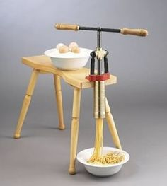 Kitchenaid pasta dough recipe