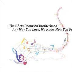 The Chris Robinson Brotherhood-Any Way You Love We Know How You Feel-2016-404