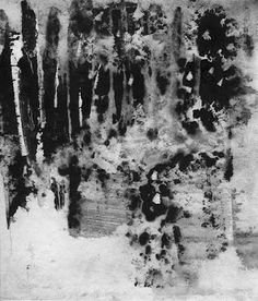 GRISAZUR: Acrílico sobre papel, 19x16,5 cm.Mar. 30, 2017