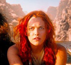 Riley Keough como Capable -Mad Max 4 -Furia en la carretera (2015)