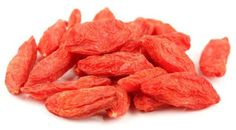 Goji or wolfberry is used in traditional Chinese medicine and as food in China. The juice of wolfberries and the berries themselves are sold for the various health benefits that it offers. Health benefits of goji berry include control of diabetes, lowering of cholesterol, free radical scavenging, and cardio protection, possible cancer control, protection of brain cells, protection of liver and skin protection from UV radiation.