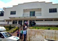 Santander hoy web: Se inician obras complementarias del hospital San ...