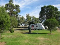 Barneys Caravan Park is a well maintained peaceful park in Gilgandra NSW.