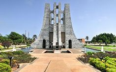 Discover the heart of Ghana in its capital city, Accra. Situated in the lush green of West Africa, Accra is a perfect example of Ghanaian culture: optimistic, laid back and smiling. | Find Flight deals to Accra from £295