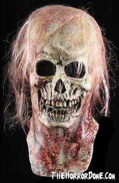 RAVENGER Collector Halloween Mask