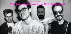The John Pablo end the Morrisey Band