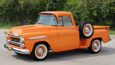 1959 Chevrolet Apache Pickup - 1