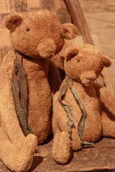 LOVE these cute prim bears