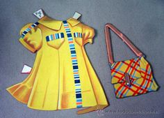 shirley temple, recortables y muñeca de carton, - Comprar Muñecas en todocoleccion - 33997001