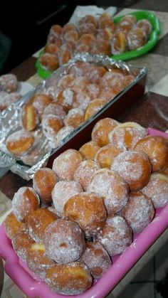 Pretzel Bites, Doughnuts, Cereal, Cookie Recipes, Deserts, Food And Drink, Yummy Food, Sweets, Meals
