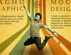 "Check out new work on my @Behance portfolio: ""Raghu Mogili"" http://on.be.net/1K3BgP7"