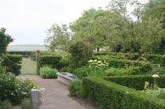 Tuin Foto's De Verbinding Westkapelle