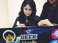 GeekGirlsMx at #GGmeetup06