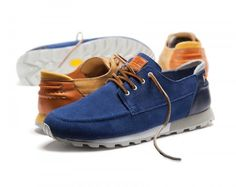 CLAE Men's Running Shoe and Loafer for Spring/Summer 2013