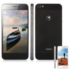 """JIAYU G5S 4.5"""" IPS 1280 x 720 Android 4.2 MTK6592 Octa-Core 1.7GHz Smartphone w/GPS 13.0MP Camera (2GB + 16GB) - Assorted Color"""