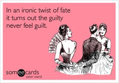 Twisted. Truth | Beware of the Narcissist